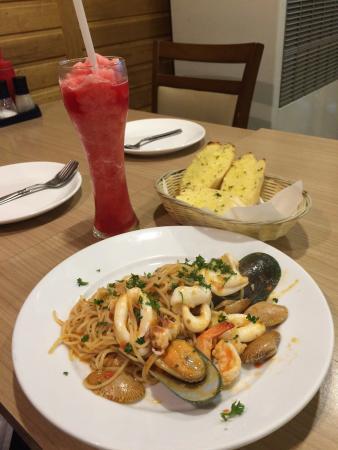 Fahana Italian Restaurant