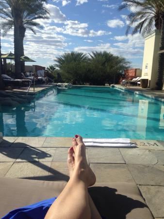 Well & Being Spa at Fairmont Scottsdale Princess: photo1.jpg