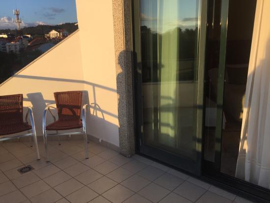 Hotel Carlos I Silgar: photo4.jpg
