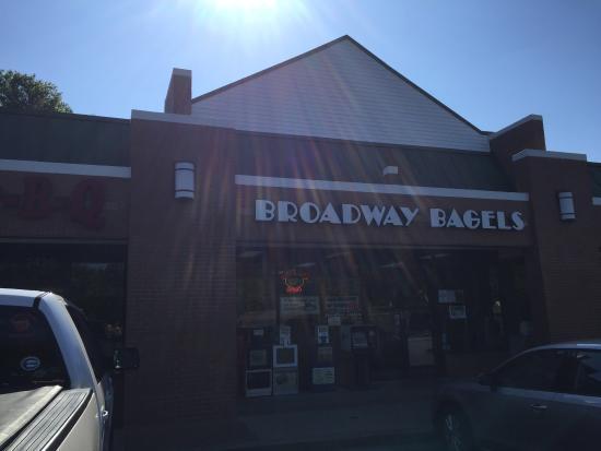 Greer, Carolina Selatan: Good bagels