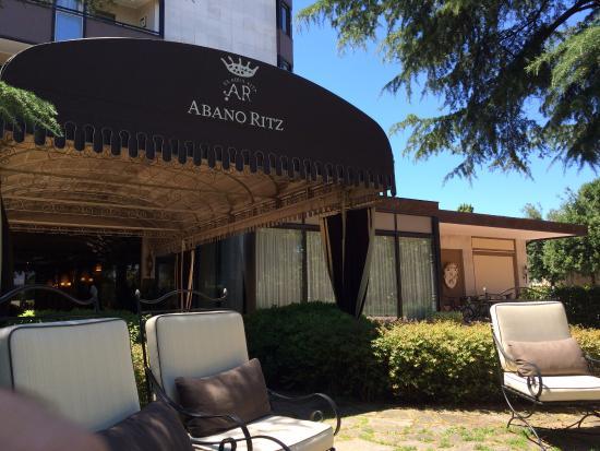 Abano Ritz Terme ภาพถ่าย