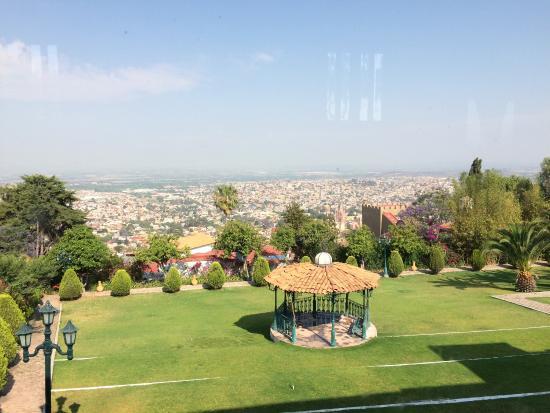 Mirador del Frayle Hotel: photo0.jpg