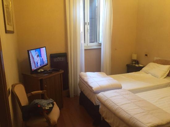Exe Hotel Della Torre Argentina Foto