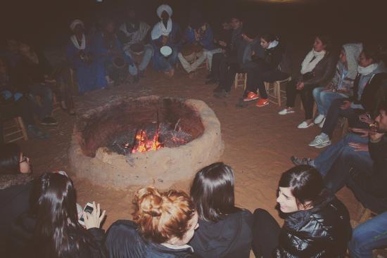 Desert Tripper: Música típica no deserto