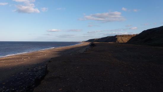 East Durham Coast : Empty