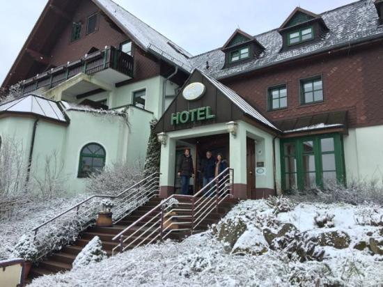 Berghotel Eisenacher Haus
