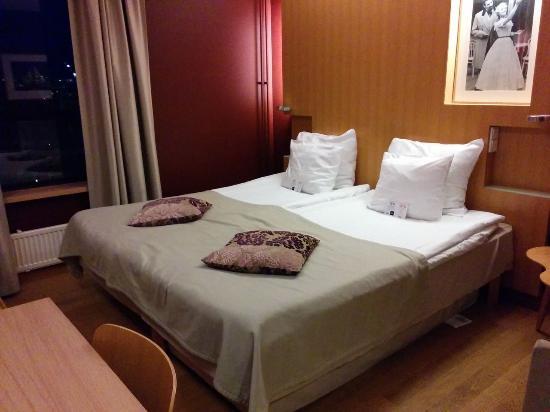 Original Sokos Hotel Ilves ภาพถ่าย