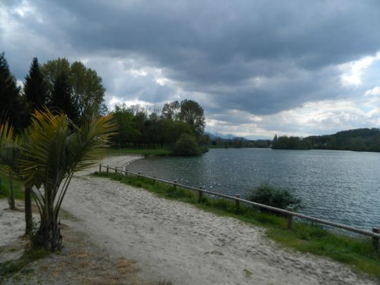 Lac de Montrejeau