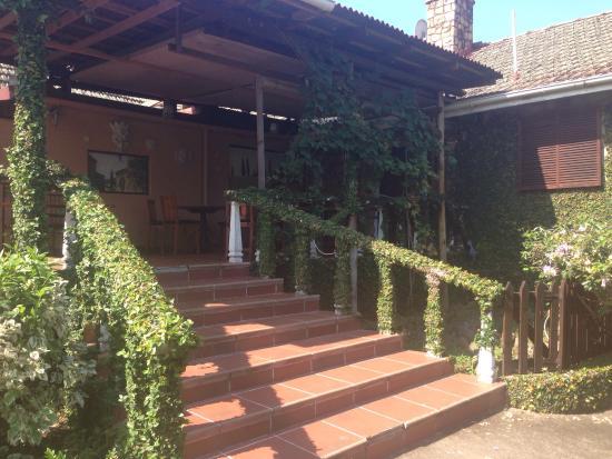 Trafalgar, Sydafrika: Casa Toscana