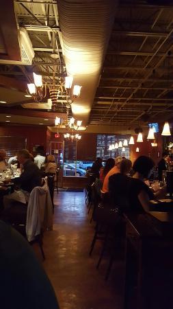 Wildwood Restaurant - Geneva: 20160416_195113_large.jpg