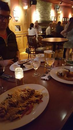 Wildwood Restaurant - Geneva: 20160416_195845_large.jpg