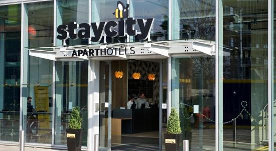 Staycity Aparthotels London Heathrow