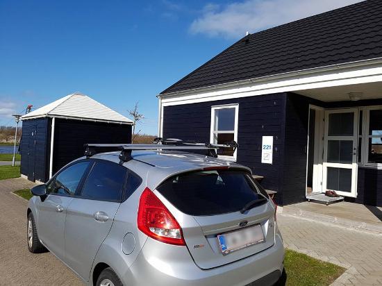 Ranum, Dinamarca: cottage 221