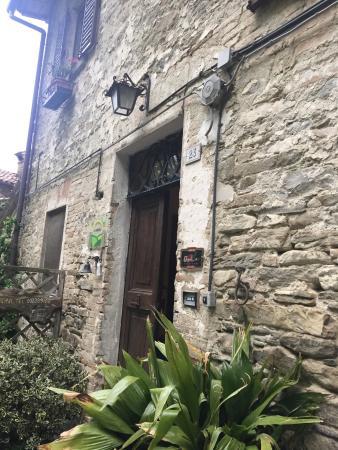 Mercatello sul Metauro, Italië: Esterno