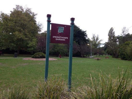 Springthorpe Gardens