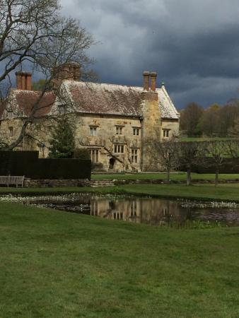 Burwash, UK: Such a beautiful house in beautiful surroundings