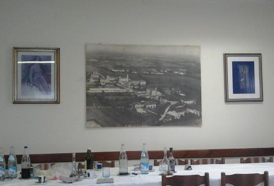 Salizzole, Italien: sala ristorante