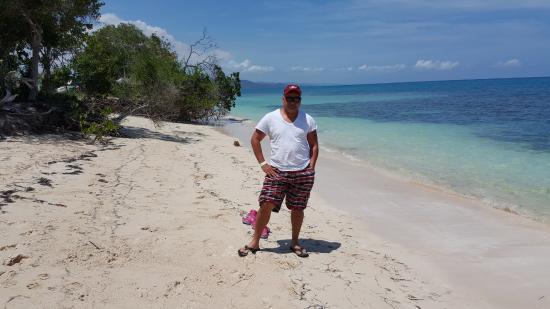 Playa Ensenada At Beach