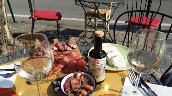 Laglio, Włochy: Da Luciano