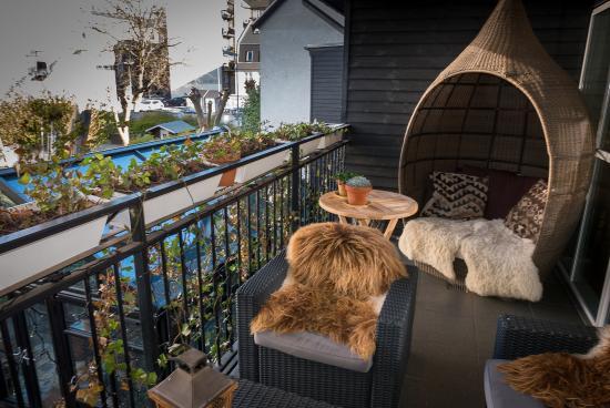 66 Guldsmeden Hotels Nice Little Balconies To Sit On For Breakfast Lunch