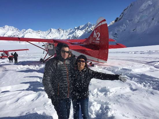 Талкитна, Аляска: IMG-20160407-WA0031_large.jpg