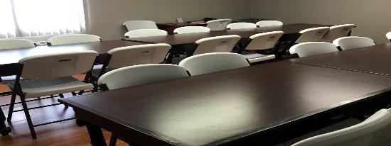 Conference Room - American Elite Inn, Hazard, KY