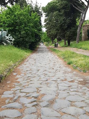 Fondi, Italien: 20160424_122153_large.jpg