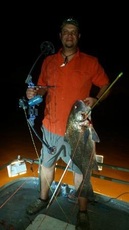 Sebring, FL: Fishing