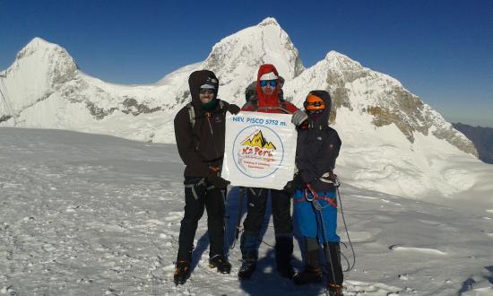 K2 Peru Adventures
