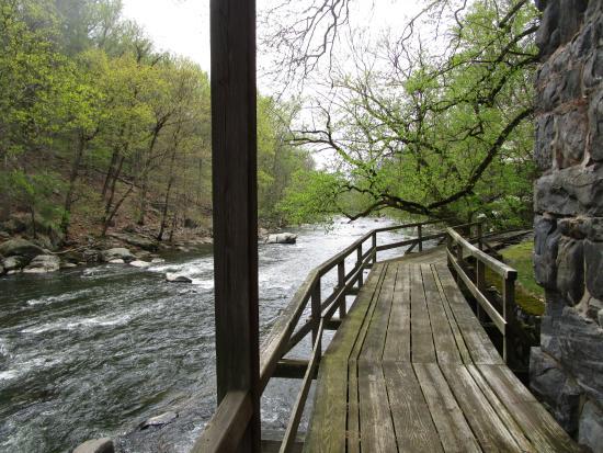 Wilmington, DE: Brandywine River