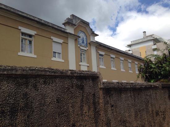 CSI Coimbra & Guest House