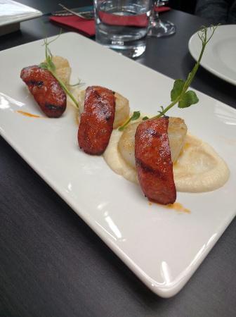 Lannistar's Steakhouse