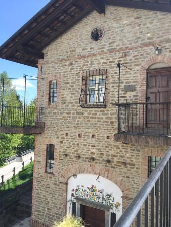 Bossolasco e Monforte due perle della strada romantica delle Langhe