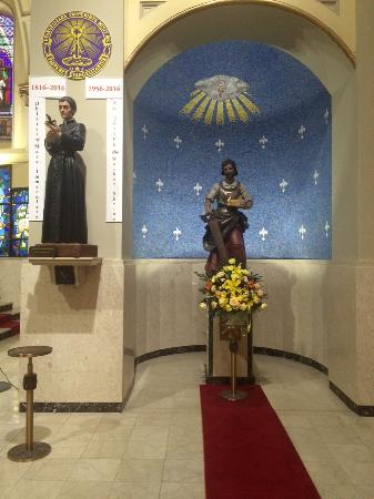 St. Joseph the Worker Shrine