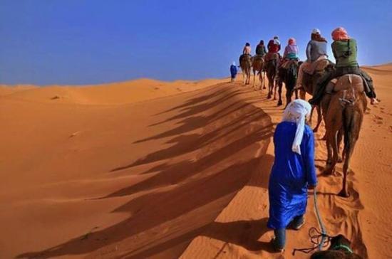 Hassilabied, Marocco: Casa hassan