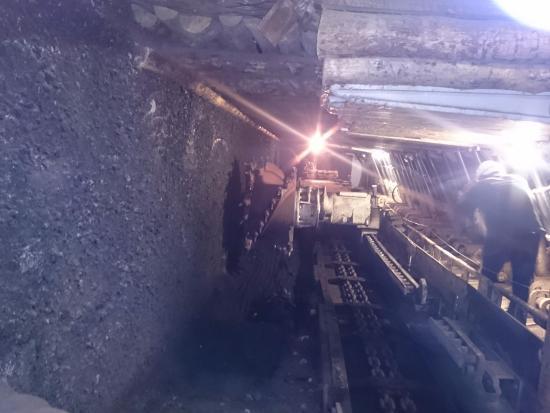 Zabrze, Polonia: kopalnia guido