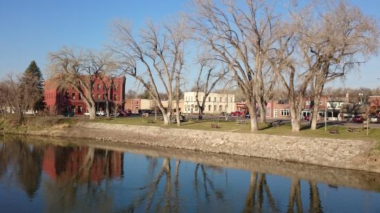 Fort Benton Φωτογραφία