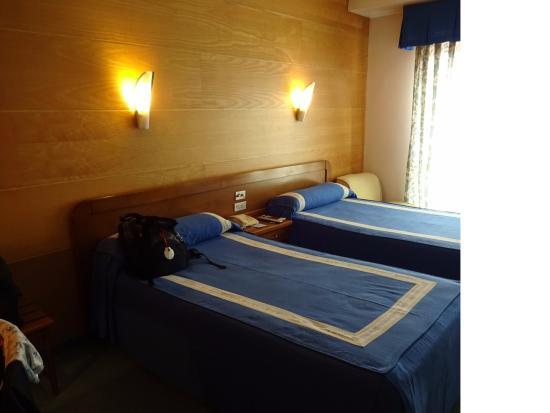 Hotel Colon Tuy Picture