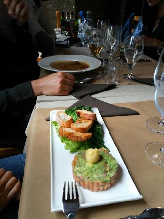 Restaurant La Garrotxa