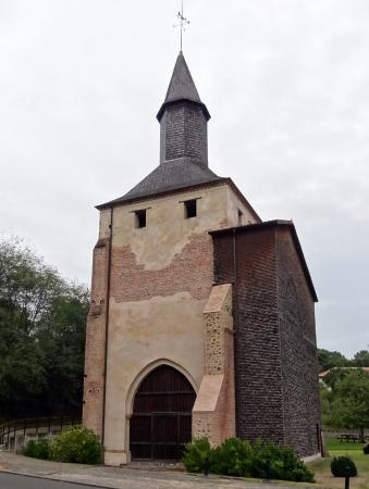 Musée de Mimizan - Prieuré
