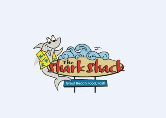 SHARK SHACK - Picture of Shark Shack, Atlantic Beach