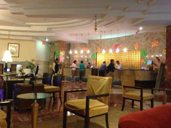 The Peerless Inn: Hotel peerless in kolkata