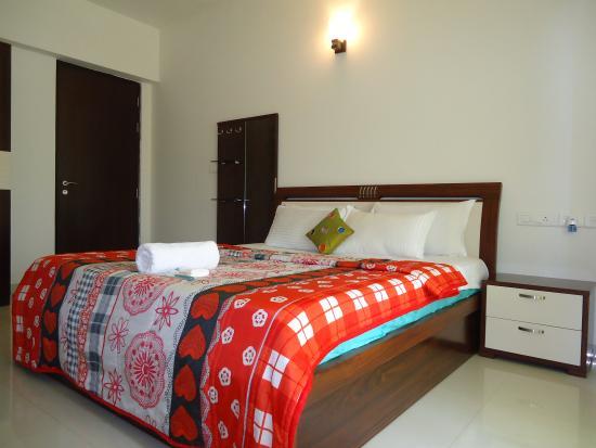 Oragadam - Rooms for Rent