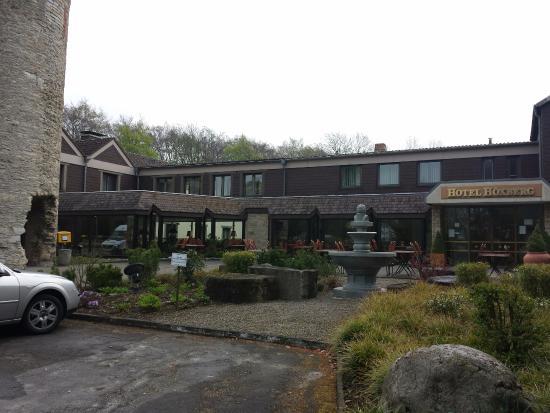 Hotel-Restaurant Hoexberg