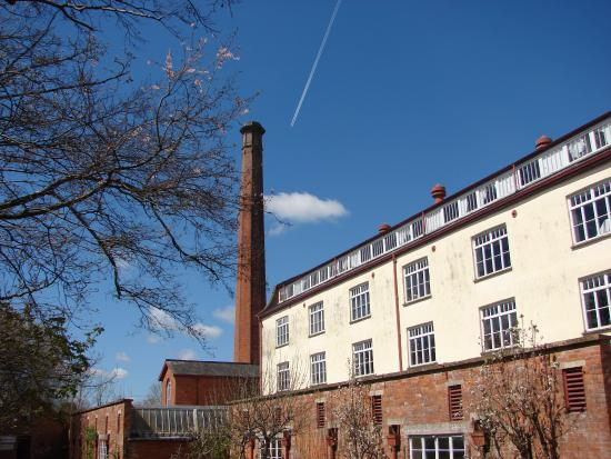 ‪Coldharbour Mill Museum‬