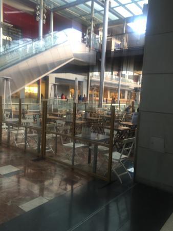 Fotograf a de centro comercial la maquinista - La maquinista centre comercial ...