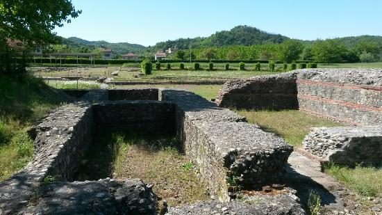 Città Romana - Area Archeologica di Industria