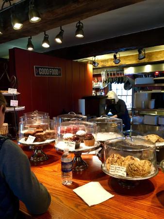 Matchbox Cafe Rhinebeck Ny Menu