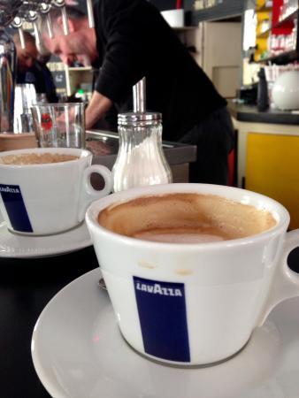 Café Custine