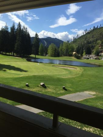 Kahler Glen Golf & Ski Resort: photo0.jpg